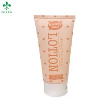 200 ml de bonbons couleur PE vide nettoyage tuyau cosmétique lotion shampooing récipient beauté et zoom voyage supplément bouteille