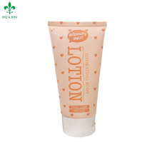 200ml candy color PE empty cleaning hose cosmetic lotion shampoo container beauty and zoom travel supplement bottle
