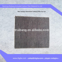 manufacturing good adsorption filter activated carbon