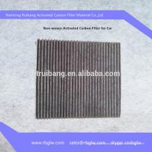 производство хороших адсорбционных фильтра с активированным углем