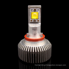 H8 CREE 18 * 2W branco AC / DC8-28V luz LED para carro