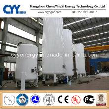 Cyy geschweißter Stahl LNG Lox Lin Lar Lco2 Tank mit ASME GB Standards