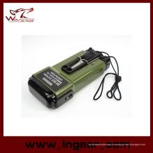 Versión funcional de MS-2000 angustia marcador luz linterna táctica de combate