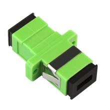 Adaptadores de fibra ótica Sc / apc