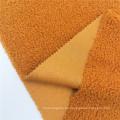Neue beliebte Mohair Stricken Polyester gefärbte Modestoffe