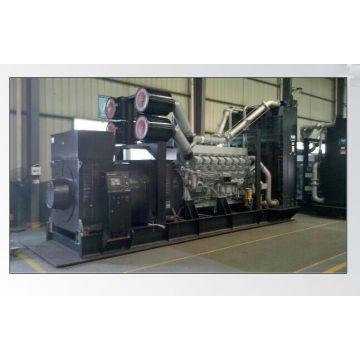 Conjunto generador de alto voltaje