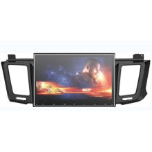 Yessun 10.2 Inch Android Car DVD GPS for Toyota RAV4 (MFA017)