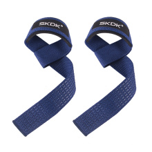 Wholesale Compression Wrist Support Sports Fitness Weightlifting Grip Belt