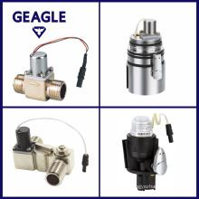 6V Induction Solenoid Water Flush Valve assembly for Urinal Flush or Toliet Flush