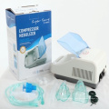 Piston compressor nebulizer CE ISO13485 FDA SY-N8002