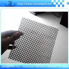 Special Shape Punching Hole Mesh