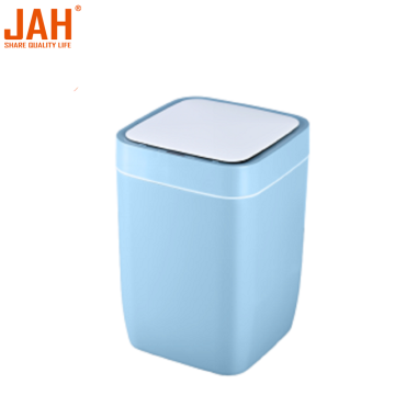 JAH Plastic Intelligent Waterproof Basurero para el hogar