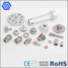 Stainless Steel Alunium CNC Lathe Parts Custom Made OEM CNC Turning Parts