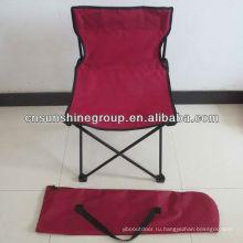 Холст, кемпинг дешевые складные стулья Обладатель Кубка