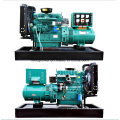 30kw Weifang Soundproof Diesel Engine Power Generator (HY30T)