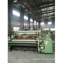 Swiss Sulzer G6100 2000 Year Weaving Rapier Loom Weaving Machine