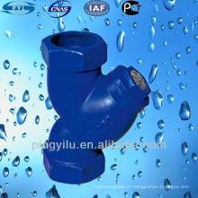 Manchador de água de ferro cinzento GL11H-16