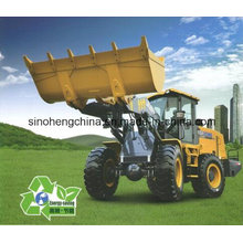 XCMG Earthmoving Machinery 3 Ton Wheel Loader for Sale Lw300fv