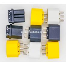 Fügen Sie IEC 60320 C14 RoHS ein
