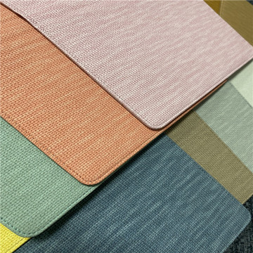 Hot Sell Free Sample Microfiber Suede Faux Leather
