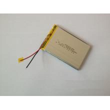 Bateria Li-Polymer de alta qualidade 3.7V 606090 4000mAh para Power Bank