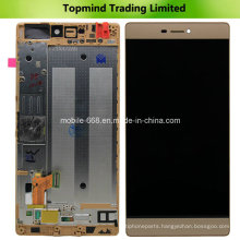 Original Display LCD for Huawei P8 with Touch Screen Digitizer