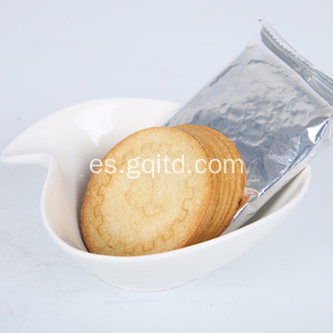 Dulce con sal Crunchy Honey Favor Biscuit