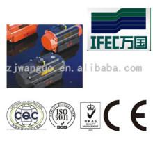 Pneumatic Actuator for Industrial Valves (IFEC-PA100012)