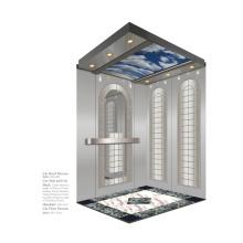 Fabrication d'ascenseurs résidentiels en Chine
