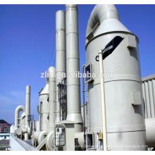 Purificador de Venturi Atomizado a Gás FRP