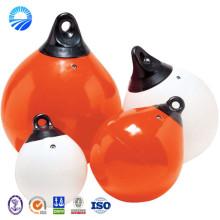 Hangshuo marine équipements et outils PVC gonflable flottant garde-boue