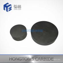 Customized Diameter of Tungsten Carbide Circular/Round Plates