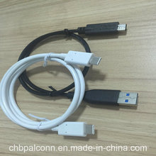 USB3.0 Type a - Câble de données de type C