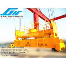 multiple usage Automatic Container Spreader