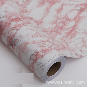 Marble Decorative Vinyl Wallpaper