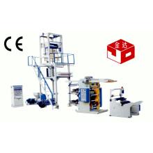 Плёночная машина для флексографической печати Sj50-Yt2600