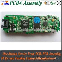 SMT DIP Printed Circuit Board Pcb Assembly electronics pcba assembly