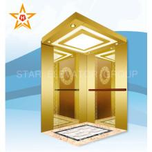 Ritzy fait en Chine Rummery Passenger Elevator