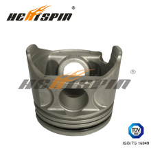 for Toyota 5L Engine Piston with Alfin and Oil Gallery 13101-54120 for One Year Warranty