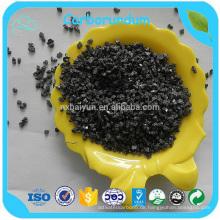 SIC Schwarzes Siliziumkarbid-Granulat aus China