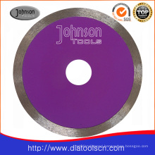 105mm Sintered Continuous Rim Saw Blade