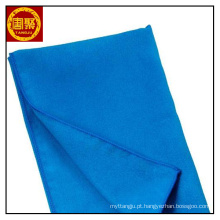 cobertor de microfibra azul 200gsm