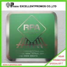 High Quality Promotional Custom Metal Coaster (EP-C411311)