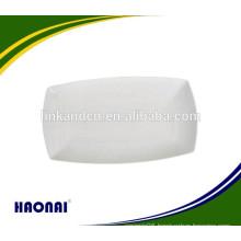 High quality ceramic dinner plates wholesale