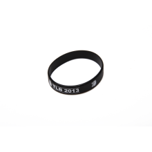 Fashion Custom Printed Wristbands