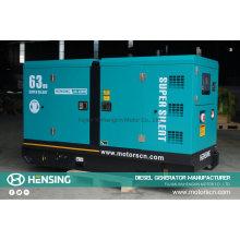 60Hz Three Phase Diesel Generator