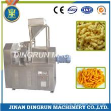 corn snack kurkure extruder machine
