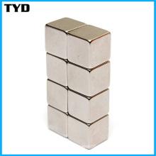 Forme permanente solide Neodymium Magnet Grade N35