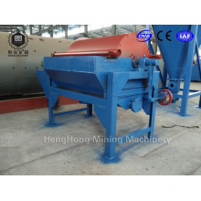 Laboratoire Drum Magnetic Separator usine Prix