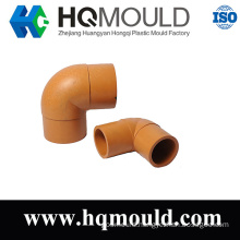 90 Degree Pipe Fitting Plastic Injection Mould
